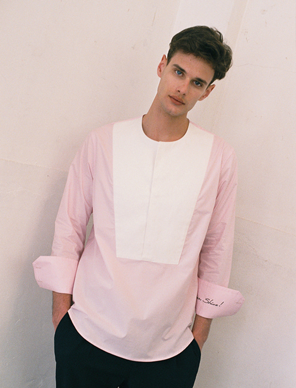 The SHIRTS _ Pink